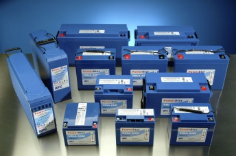 PowerStor Batteries