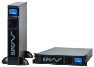 PowerStar Single Phase UPS - BPC Energy UPS Systems