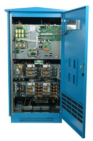 EL200 Series Internal