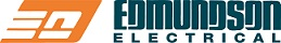 Edmundson Electrical Logo
