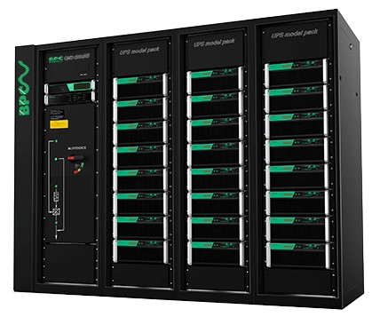 PowerTower Green CMS UPS