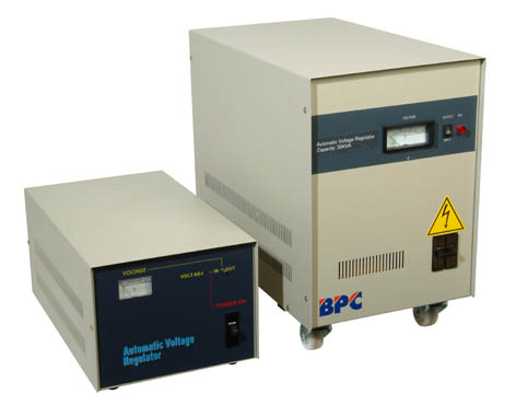 PowerMaster AVR