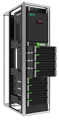 RIT Large Rack