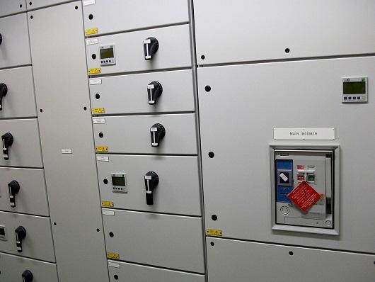 Switchgear x530
